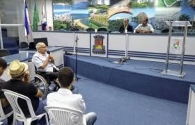 Reunião PPS -Vila Velha