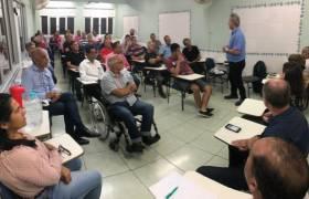 Reunião Cidadania 23