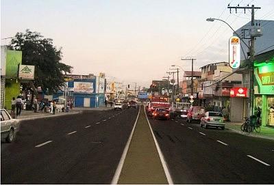 Vereador recebe apoio para municipalização da Avenida Abido Saadi