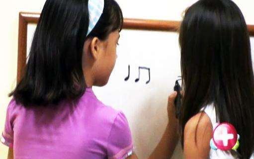 Bruno Lamas quer educação musical nas escolas