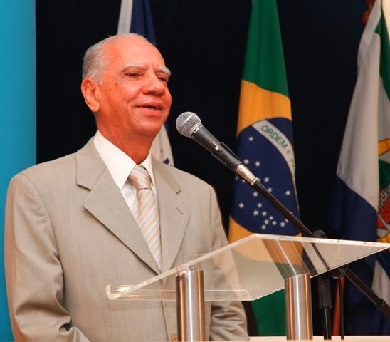 Sessão solene em homenagem ao professor terá presença do sociólogo Gonçalo Medeiros