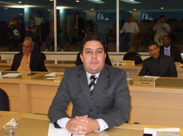 Vereador Bruno Lamas propõe título de Utilidade Pública à ASSEPAK