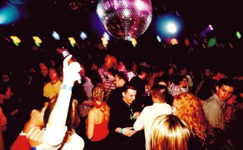 Câmara aprova detector de metais em clube e boates