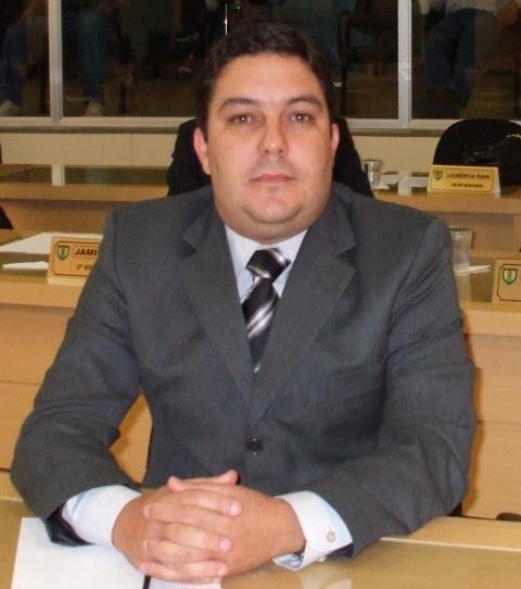 Bruno Lamas recebe homenagem do Programa de Educação Fiscal