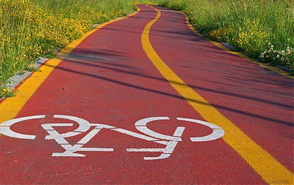 Vereador defende plano municipal de ciclovias
