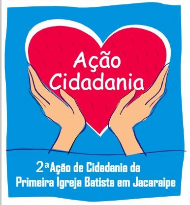 Ação de Cidadania em Jacaraípe