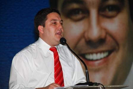 Centenas de lideranças prestigiam prestação de contas de Bruno Lamas