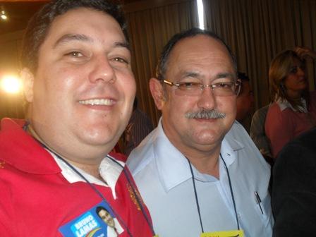 Convenção socialista homologa candidatura de Bruno Lamas a deputado estadual
