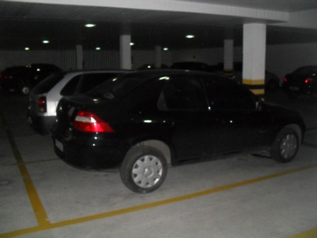 Vereador Bruno Lamas se antecipa e devolve carro oficial
