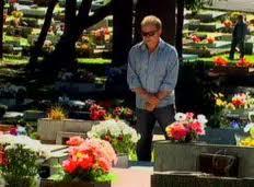 Bruno Lamas destaca necessidade de melhorias nos cemitérios na Serra