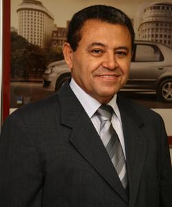 Bruno Lamas concede voto de congratulação à CVC