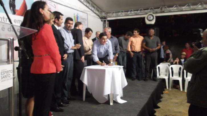 Jacaraípe terá arena de padrão internacional