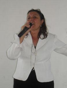 Educação da Serra agradece a Deus pelo ano de 2011