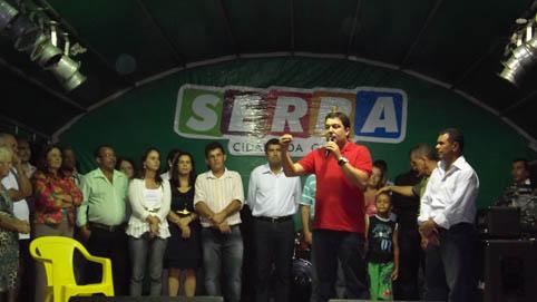 CMEI Vera Lúcia Lorençon Barcelos é inaugurado