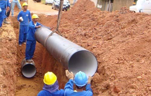 Plano Municipal de Saneamento da Serra é apresentado hoje