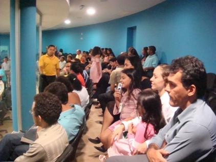 Bruno Lamas quer participação do cidadão nas sessões da Câmara Municipal