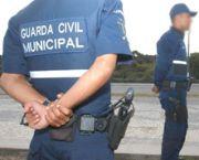 Bruno Lamas reivindica a Guarda Municipal de Segurança