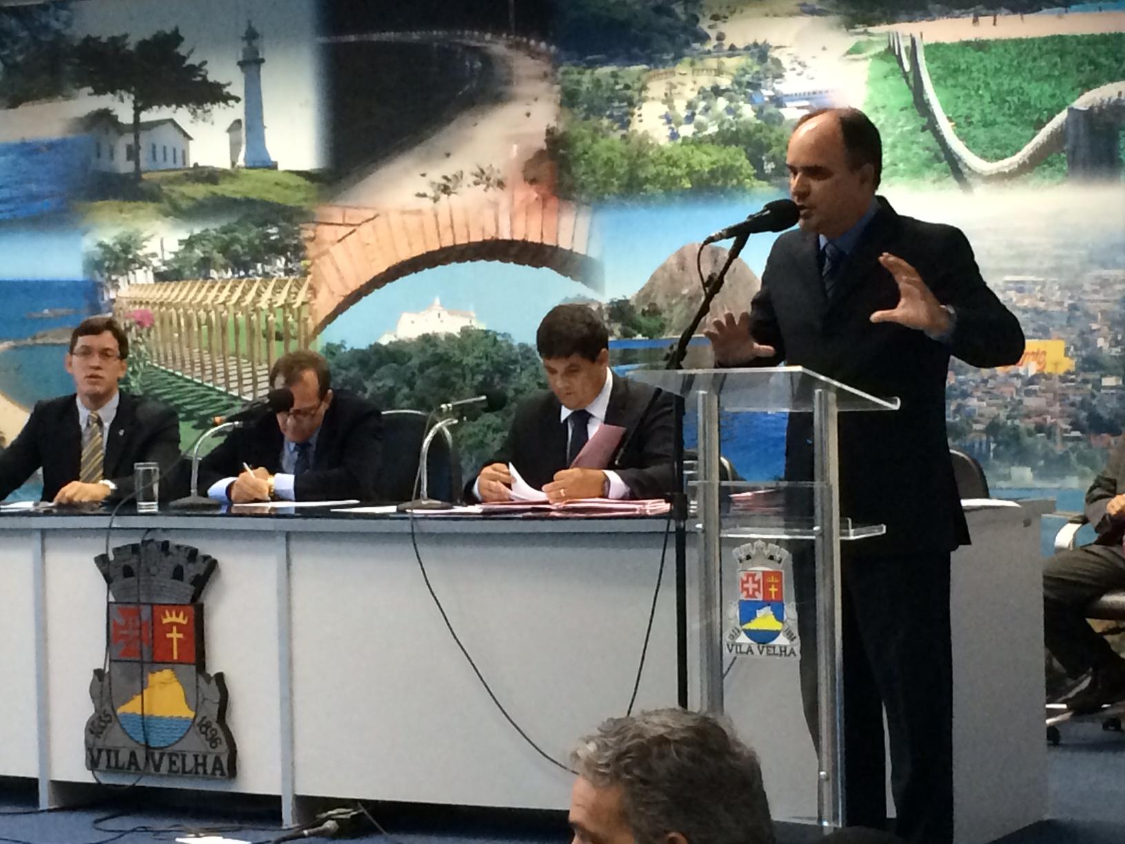 Vila Velha poderá ter Cadastro de Pessoas com Deficiência