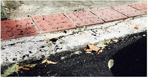 Vereador alerta para qualidade de obras de recapeamento asfáltico em Vila Velha