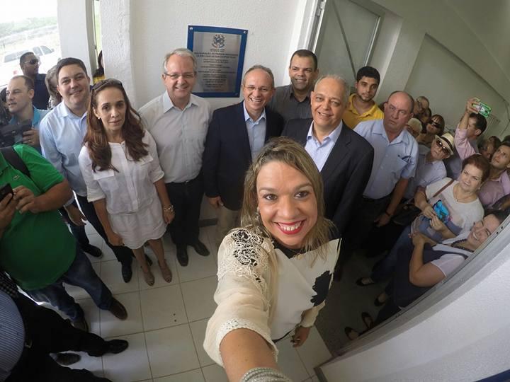 Radio ES inaugura transmissor na Serra