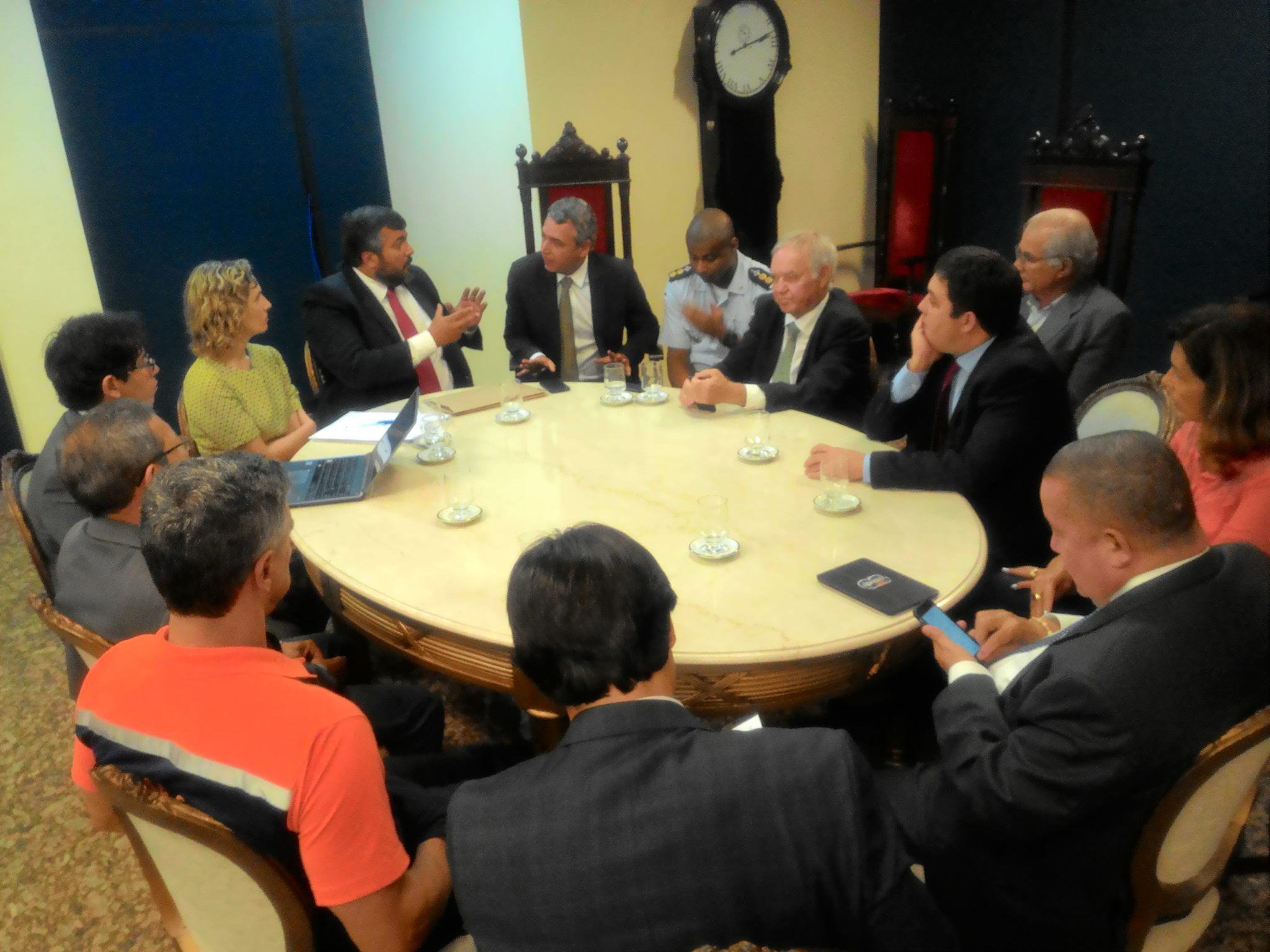 Colatina terá distribuição de àgua mineral e efetivo policial ampliado