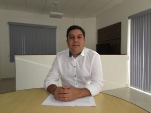 Deputado Bruno Lamas devolve R$ 63 mil aos cofres públicos