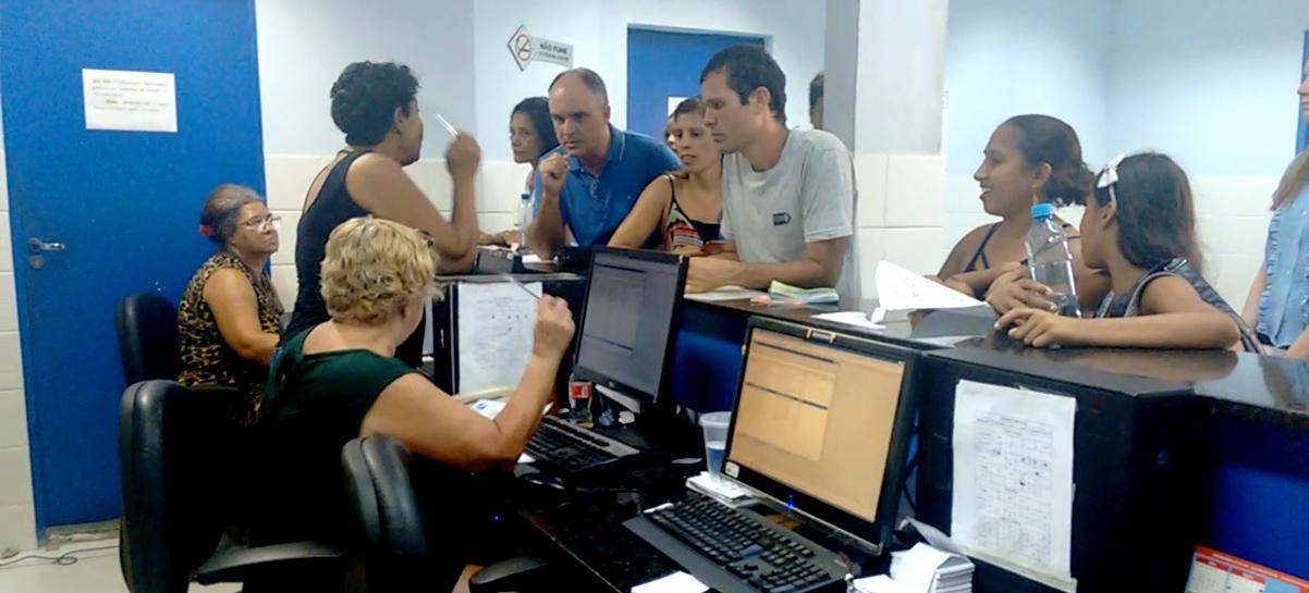 """""""Vila Velha não se preparou para imunizar a população"""" diz Chiabai"""