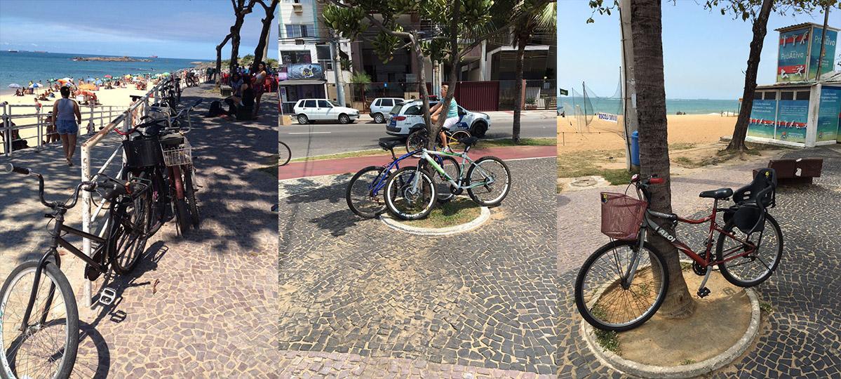 Câmara derruba veto à Lei de Chiabai que cria programa de estacionamento para bicicletas