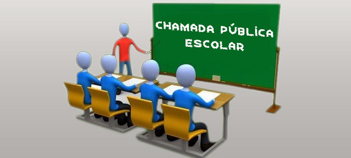 """Nova lei de Chiabai melhora a """"Chamada Pública Escolar"""""""