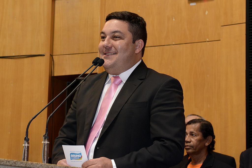 Bruno Lamas (PSB) cria Lei que prevê redução do ICMS sobre consumo de energia