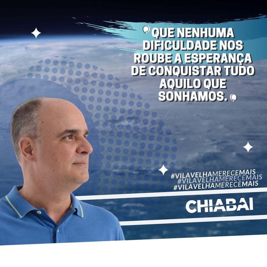 Vamos construir um futuro melhor pra Vila Velha