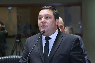 Deputado quer memorial em homenagem às vítimas de Covid