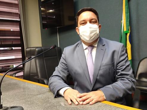 Principais ações do mandato do deputado estadual Bruno Lamas