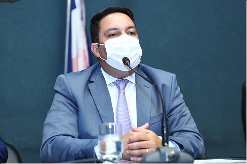Assembleia aprova indicações de Bruno que proíbem cortes de energia e água durante a pandemia