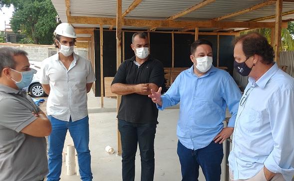 Empresa vai contratar até 80 pessoas para trabalhar na nova Abido Saadi