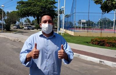 Assembleia aprova pacote de indicações de Bruno para melhorar Segurança Pública na Grande Jacaraípe