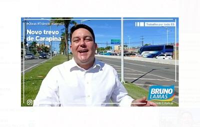 Novo Trevo de Carapina vai reduzir engarrafamentos na Reta do Aeroporto