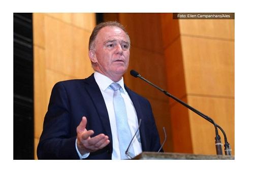 Governador quer que Prefeitura da Serra assuma partos de alto risco para governo bancar R$ 3 milhões com hospital