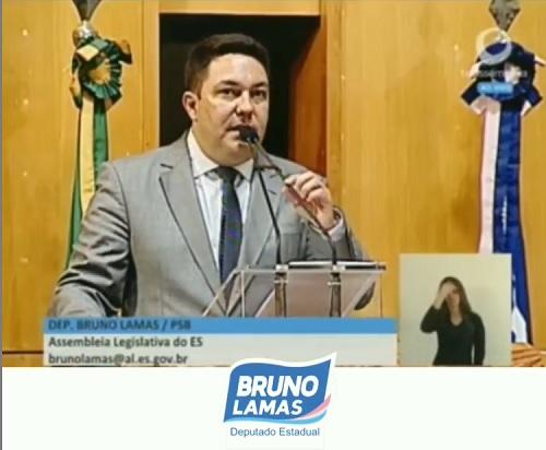 Bruno aprova indicações para reforma e ampliação de escolas na Serra