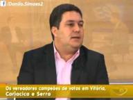 BRUNO LAMAS NO BOM DIA