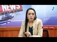 Entrevista na Rede TV, divulgada no último sábado, sobre a Semana Nacional da Pessoa com Deficiência, comemorada entre os dias 21e 28 de agosto.