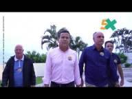 LANÇAMENTO DE CAMPANHA NA REGIÃO 01 DE VILA VELHA