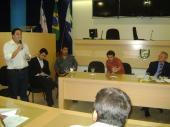 Audiência Pública - 23.10.2009