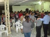 Plenária em Nova Carapina I