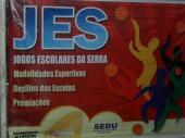 Jogos Estudantis da Serra - JES