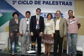 Palestra Salão do Imóvel 2009 - Tema: Os Desafios da Mobilidade Urbana na Região Metropolitana