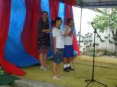 Abertura da Semana Nacional da Pessoa com Deficiência Intelectual e Múltipla 2012 - Apae VV