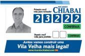 Colinha Eletrônica para Eleições 2012
