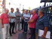 Ação Integrada de Fiscalização - Centro e Prainha - Vila Velha