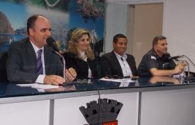 Audiência Pública - Segurança em Vila Velha